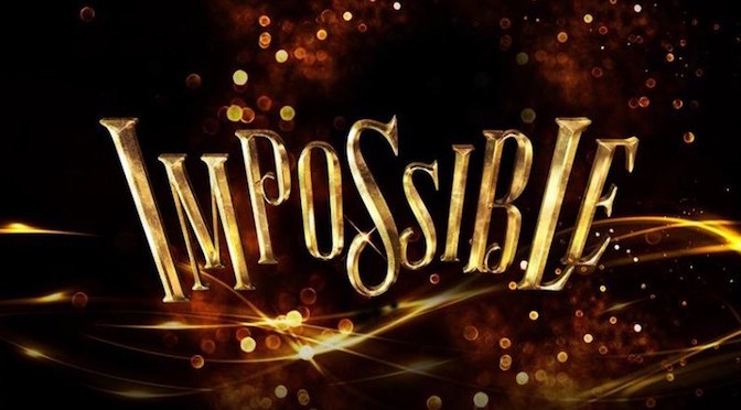 'Impossible'